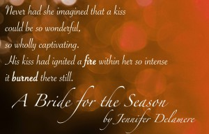 A Bride for the Season Quote 2